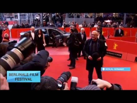 Berlin International Film Festival Kicks Off: 400 films to be screened in ten days at Berlinale