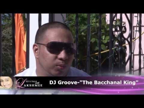 DJ Groove Youtube