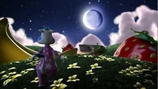 Sulita Buenas Noches - Animacion 3d Guatemala