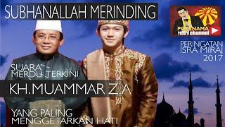 Video PADA NANGIS!!suara merdu KH.Muammar ZA msih luar biasa!walau tdk muda lagi. download MP3, 3GP, MP4, WEBM, AVI, FLV Juli 2018