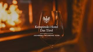 Kempinski Hotels - Kempinski Hotel Das Tirol Jochberg - Kitzbühel