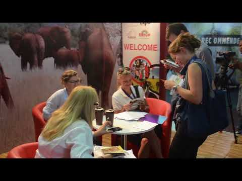 Preview of Magical Kenya Travel Expo 2017