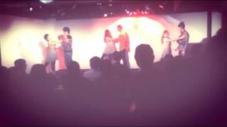4/30(譛ィ)19:30~Freestyle Dance & DJ Night莠亥相蜍慕判縺ァ縺吶��