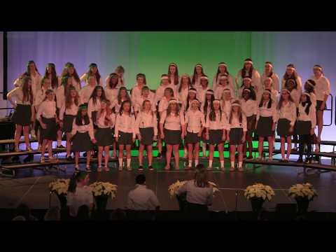 Laurel School Class Song Contest 2017