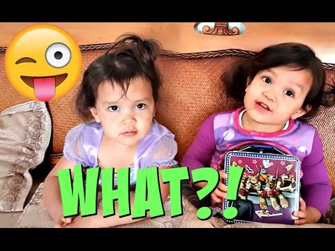 Download THEY SAID WHAT?! - September 22, 2016 -  ItsJudysLife Vlogs