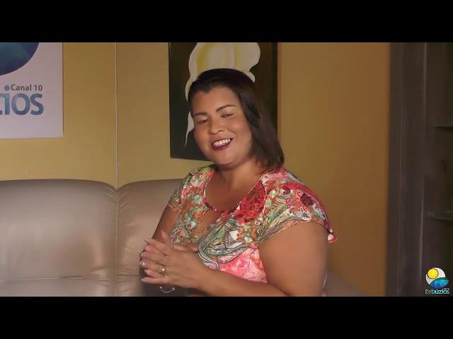 Programa Comunhão com Ruth Adriane 18º