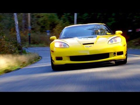 720 HP C6 Corvette Z06 Stroker | Yes, It