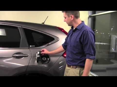 2012 honda cr v fuel door release how to by. Black Bedroom Furniture Sets. Home Design Ideas