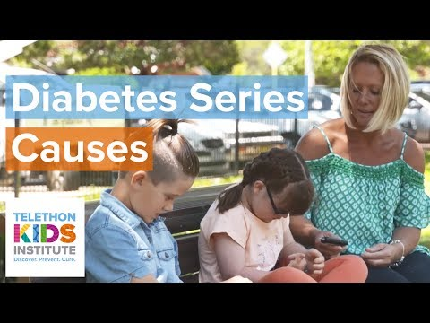 Ruth's Diabetes Story: Raising 2 Kids with Type 1 Diabetes