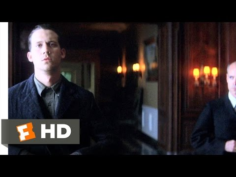 Bastard From a Basket  There Will Be Blood 58 Movie  2007 HD