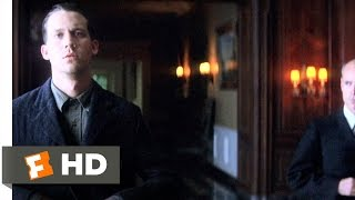 Bastard From a Basket - There Will Be Blood (5/8) Movie CLIP (2007) HD