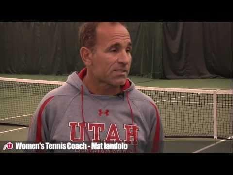 University Of Utah - Ute Insider - Women's Tennis