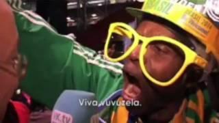 MC Solaar - Bouge De la 2010 (Vuvuzela Mix)