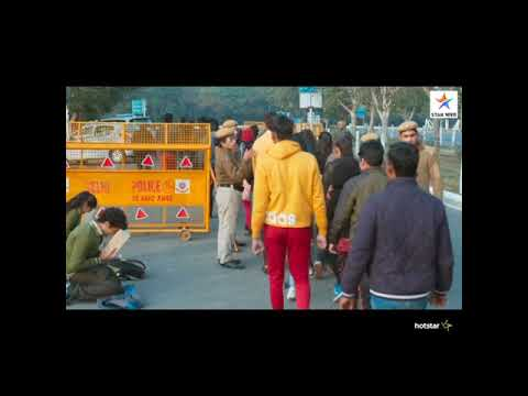 Catch me on Savdhaan india F*i*R*   Hotstar & Star Bharat 24 01 2020