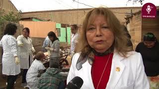 Tema:Campaña de Responsabilidad Social Universitaria en el Callao