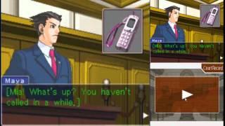 Zagrajmy w Phoenix Wright: Ace Attorney cz. 12