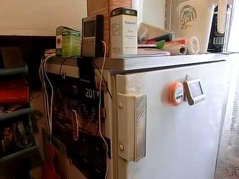Где какая реальная температура в холодильнике, и почему могут портиться продукты.