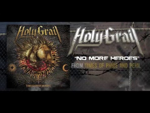 Holy Grail -  No More Heroes (Official Video)