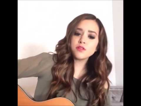 Sorry - Megan Nicole | Facebook Live