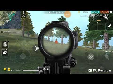 Challenge M500, Misi Handgun Part2