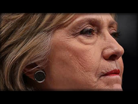 BREAKING: POSSIBLE CRIMINAL CHARGES IN HILLARY