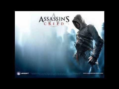 Assassin's Creed 1 [OST] - 05 Acre Underworld