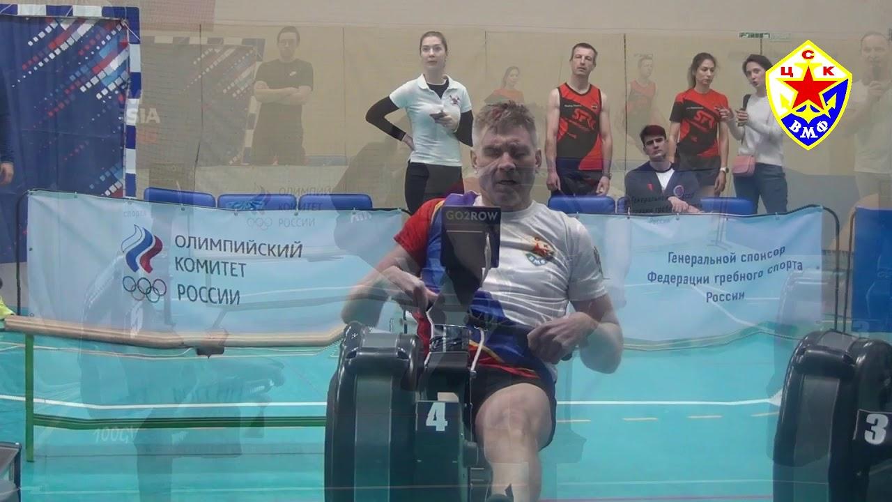Олег Новосельцев Чемпион России Любительской Лиги 2020 года.