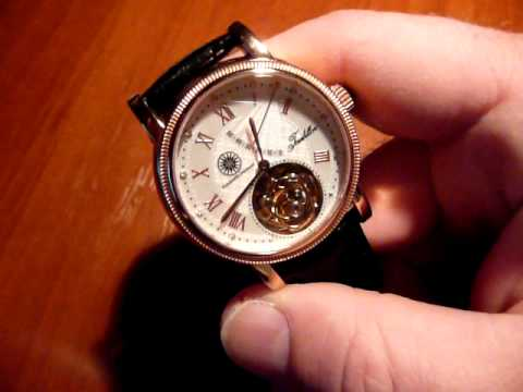 Constantin durmont herren armbanduhr test