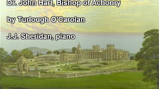 Dr. John Hart, Bishop of Achonry (Turlough O