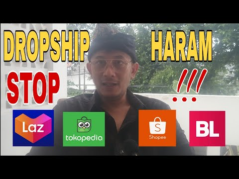 dropship-halal-atau-haram