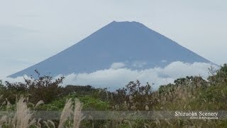富士箱根伊豆スカイライン  Mt.Fuji Skylines JAPAN