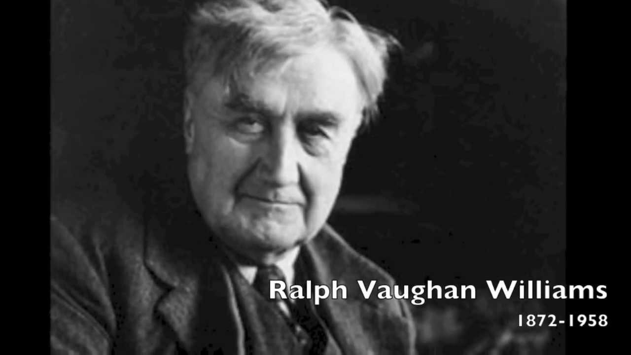"ralph vaughan williams essays Hallmark, ""robert louis stevenson, ralph vaughan will- iams and their songs  of travel,"" in vaughan williams essays, ed byron adams and robin wells."