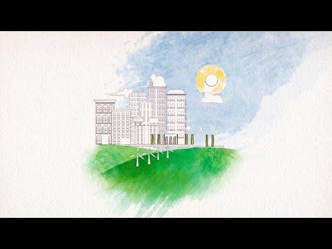 Algae Enviro-Engineering (AEE) Corporate Video