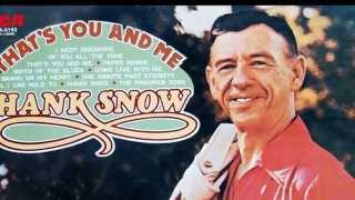 Hank Snow - Prisoner