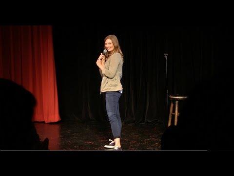 Christy St. John - Stand Up