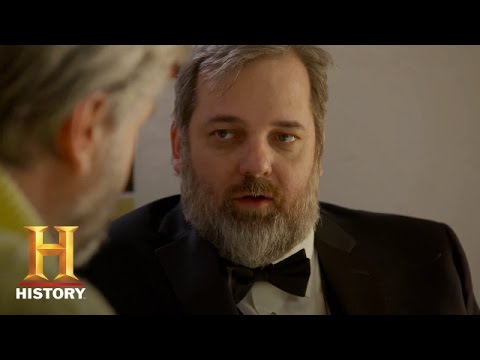 Great Minds with Dan Harmon: Hemingway Approves His Death ft. Scott Adsit  Night Class  History