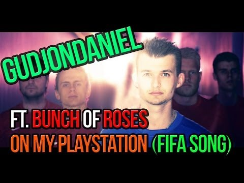 """On My Playstation"" (FIFA SONG) 