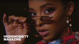 Highsnobiety 15 | Tinashe
