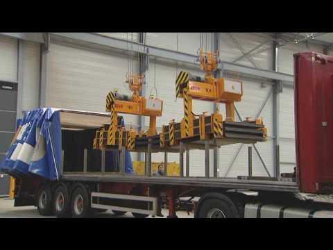 Vogten Staal - Steel Logistics