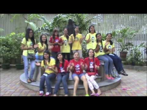 ELLA's 32nd Birthday Charity (Philippines - San Lorenzo Ruiz Home For The Elderly)