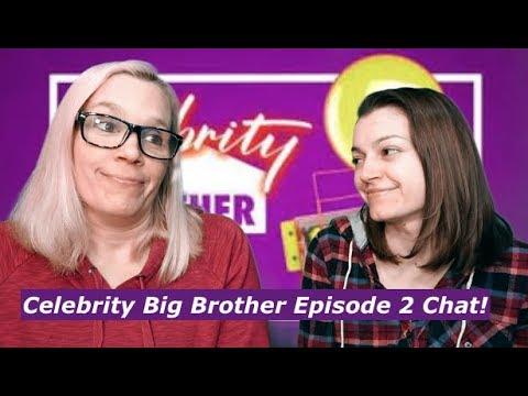Celebrity Big Brother 2 – 2019 Season – Big Brother Network