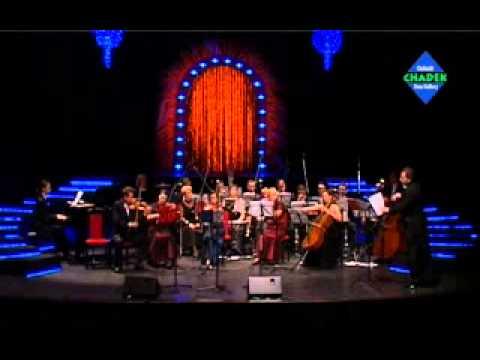 """J  Strauss - uwertura do operetki """"Zemsta nietoperza"""