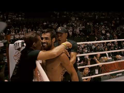 Kron Gracie: Same Same But Different