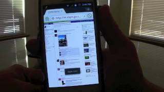 My Favorite Android Browser - Dolphin Browser HD