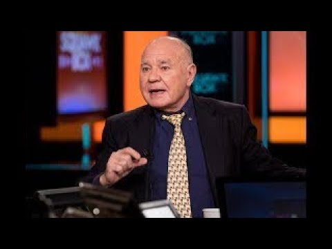 MARC FABER Global Markets Incredibly Inflated & Artificially Manipulated