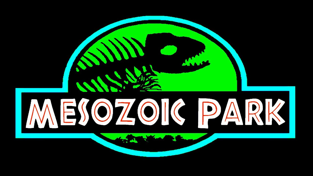 Image result for Mesozoic hd