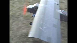 Air Truck Rc Plane (free PDF Plans)