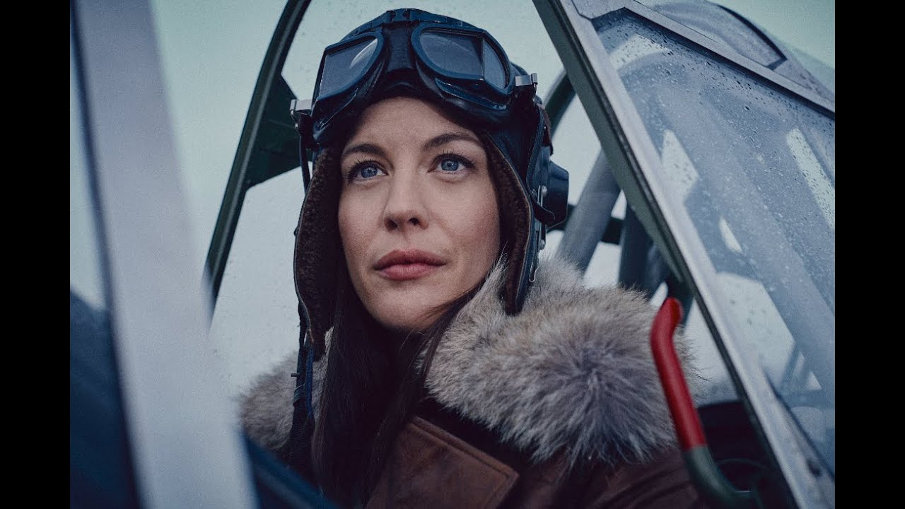 Belstaff Films and Liv... Liv Tyler Movies Youtube