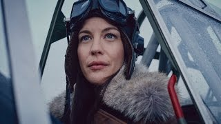 "Belstaff Films and Liv Tyler present ""Falling Up"" (Full Film)"