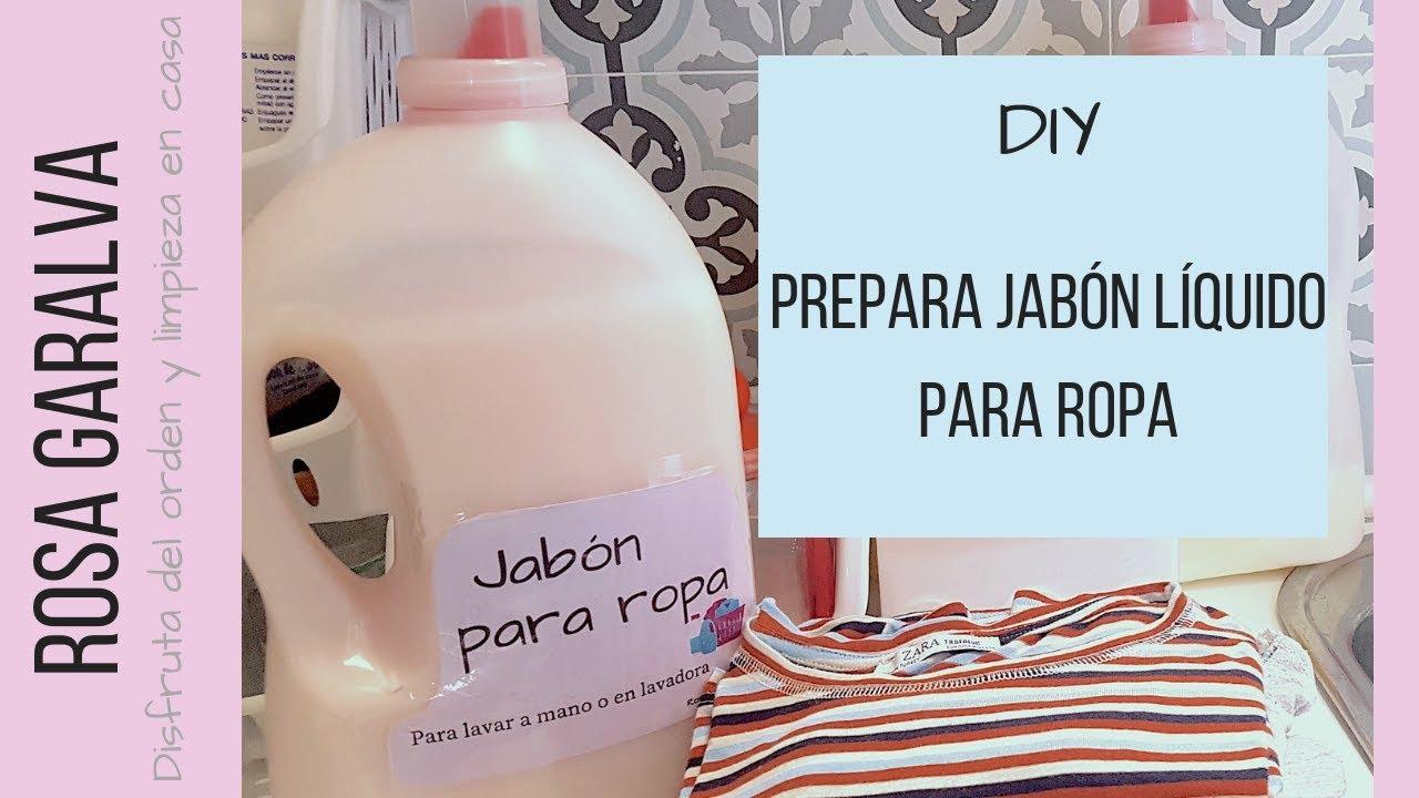 Zara Home venderá detergente y suavizante